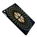 Stained Glass Colorful Glass iPad Air 2 Hardshell Cases View5
