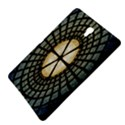 Stained Glass Colorful Glass Samsung Galaxy Tab S (8.4 ) Hardshell Case  View4
