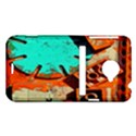 Sunburst Lego Graffiti HTC Evo 4G LTE Hardshell Case  View1