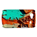 Sunburst Lego Graffiti Samsung Galaxy Nexus S i9020 Hardshell Case View1