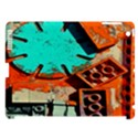 Sunburst Lego Graffiti Apple iPad 3/4 Hardshell Case (Compatible with Smart Cover) View1