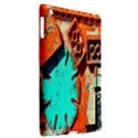 Sunburst Lego Graffiti Apple iPad 3/4 Hardshell Case (Compatible with Smart Cover) View2