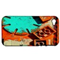 Sunburst Lego Graffiti Apple iPhone 4/4S Hardshell Case (PC+Silicone) View1