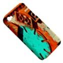 Sunburst Lego Graffiti Apple iPhone 4/4S Hardshell Case (PC+Silicone) View5