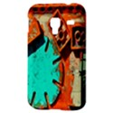 Sunburst Lego Graffiti Samsung Galaxy Ace Plus S7500 Hardshell Case View3