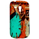 Sunburst Lego Graffiti Samsung Galaxy S3 MINI I8190 Hardshell Case View2