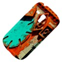 Sunburst Lego Graffiti Samsung Galaxy S3 MINI I8190 Hardshell Case View4
