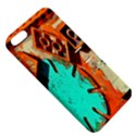 Sunburst Lego Graffiti Apple iPhone 5 Hardshell Case with Stand View5