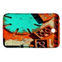 Sunburst Lego Graffiti Samsung Galaxy Tab 3 (7 ) P3200 Hardshell Case  View1