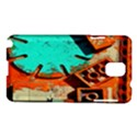 Sunburst Lego Graffiti Samsung Galaxy Note 3 N9005 Hardshell Case View1