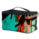 Sunburst Lego Graffiti Cosmetic Storage Case View3