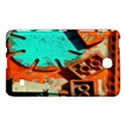 Sunburst Lego Graffiti Samsung Galaxy Tab 4 (7 ) Hardshell Case  View1