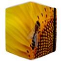 Sun Flower Bees Summer Garden Samsung Galaxy Tab 8.9  P7300 Flip Case View4