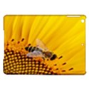 Sun Flower Bees Summer Garden iPad Air Hardshell Cases View1