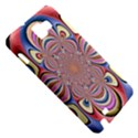 Pastel Shades Ornamental Flower Samsung Galaxy Note 1 Hardshell Case View5