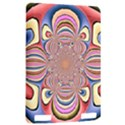 Pastel Shades Ornamental Flower Kindle Touch 3G View2