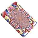 Pastel Shades Ornamental Flower Kindle Touch 3G View5