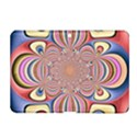 Pastel Shades Ornamental Flower Samsung Galaxy Tab 2 (10.1 ) P5100 Hardshell Case  View1