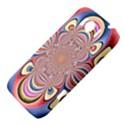 Pastel Shades Ornamental Flower HTC Sensation XL Hardshell Case View4