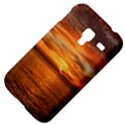 Sunset Sea Afterglow Boot Samsung Galaxy Ace Plus S7500 Hardshell Case View4
