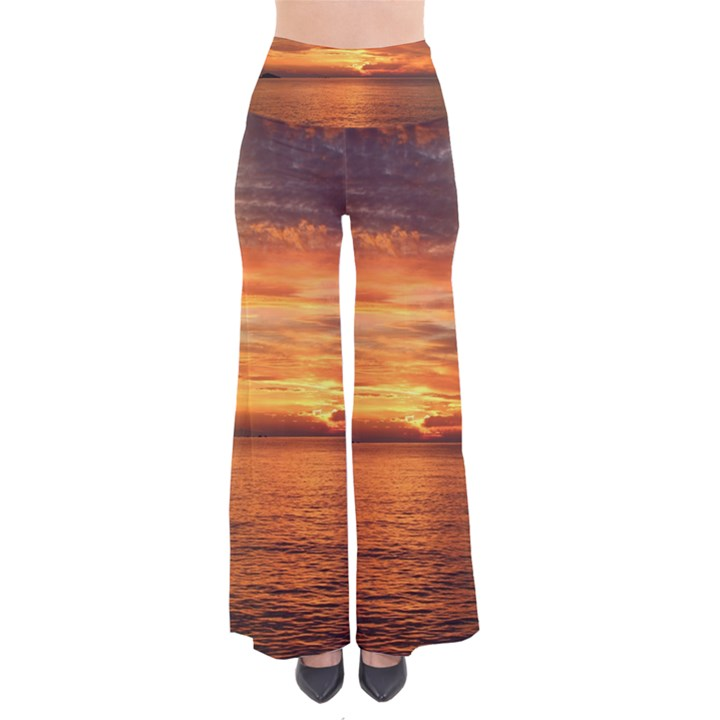 Sunset Sea Afterglow Boot Pants