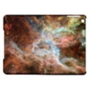 Tarantula Nebula Central Portion iPad Air Hardshell Cases View1