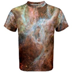 Tarantula Nebula Central Portion Men s Cotton Tee