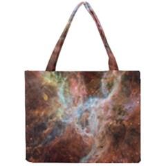 Tarantula Nebula Central Portion Mini Tote Bag