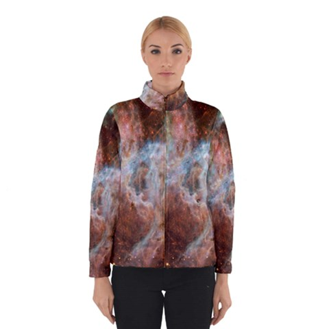 Tarantula Nebula Central Portion Winterwear