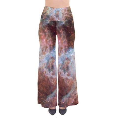 Tarantula Nebula Central Portion Pants