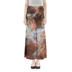 Tarantula Nebula Central Portion Maxi Skirts