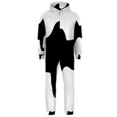 Akita Silo2 Hooded Jumpsuit (Men)