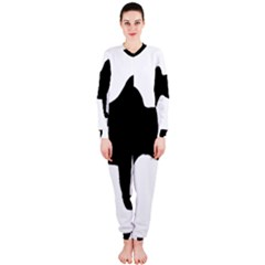 Akita Silo2 OnePiece Jumpsuit (Ladies)