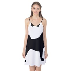 Akita Silo2 Camis Nightgown