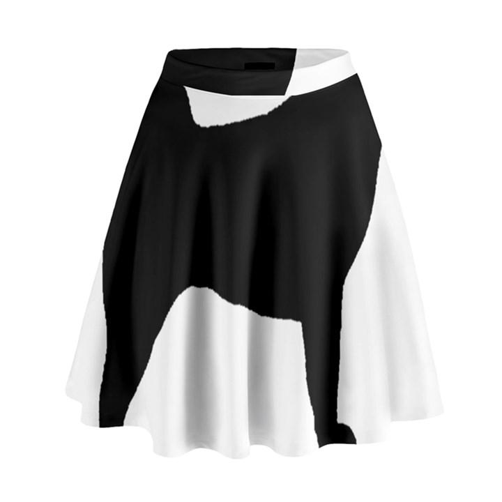 Akita Silo2 High Waist Skirt