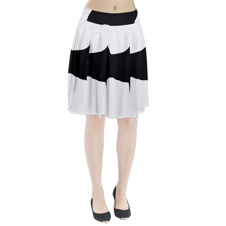 Akita Silo2 Pleated Skirt