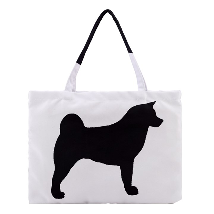 Akita Silo2 Medium Tote Bag