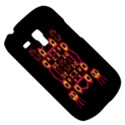 Alphabet Shirt Samsung Galaxy S3 MINI I8190 Hardshell Case View5