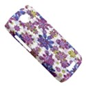 Stylized Floral Ornate Pattern HTC One S Hardshell Case  View5