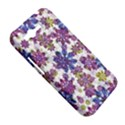 Stylized Floral Ornate Pattern HTC Rhyme View5