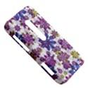 Stylized Floral Ornate Pattern HTC Evo 3D Hardshell Case  View5