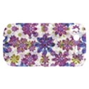 Stylized Floral Ornate Pattern HTC Desire S Hardshell Case View1