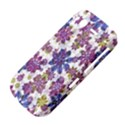 Stylized Floral Ornate Pattern HTC Desire S Hardshell Case View4