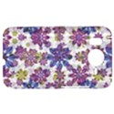 Stylized Floral Ornate Pattern HTC Desire HD Hardshell Case  View1