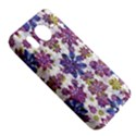 Stylized Floral Ornate Pattern HTC Desire HD Hardshell Case  View5