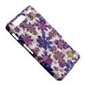 Stylized Floral Ornate Pattern Motorola Droid Razr XT912 View5