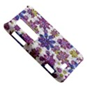 Stylized Floral Ornate Pattern LG Optimus Thrill 4G P925 View5