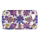 Stylized Floral Ornate Pattern Samsung Galaxy Nexus S i9020 Hardshell Case View1