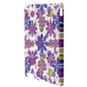 Stylized Floral Ornate Pattern Apple iPad 2 Hardshell Case View3