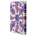 Stylized Floral Ornate Pattern Apple iPad 3/4 Hardshell Case View3